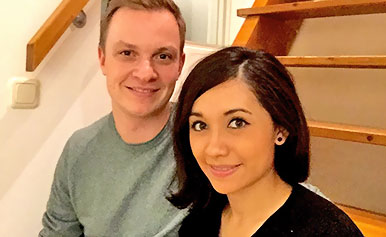 Dating zum ersten mal in echtzeit bei 40