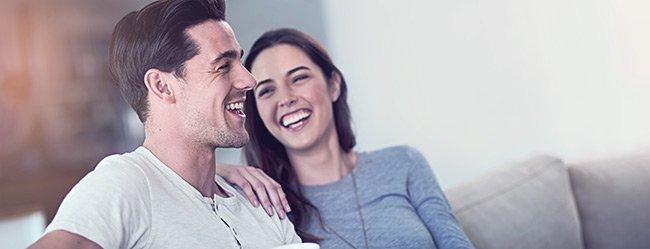 Was frauen beim flirten wollen