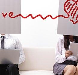 Online dating erfolg