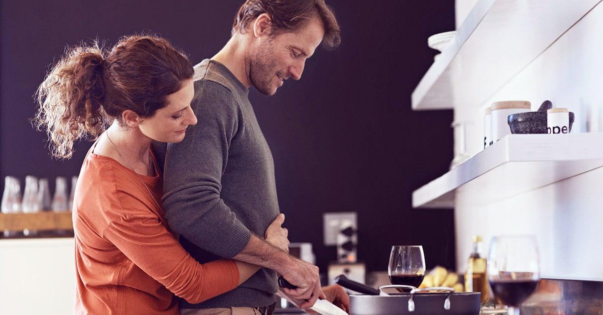 5 tipps f r einen abend zu zweit. Black Bedroom Furniture Sets. Home Design Ideas