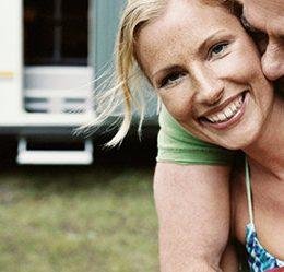 Wie verlieben sich Männer? 5 Eigenschaften von Top-Frauen
