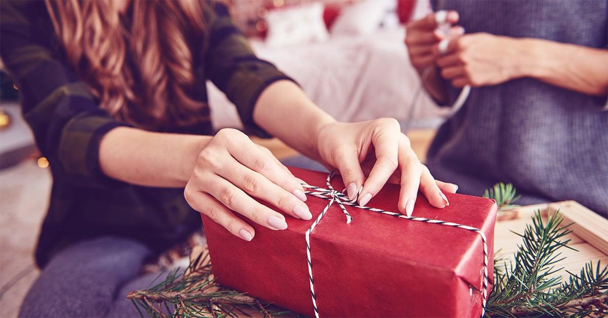 geschenkset für paare