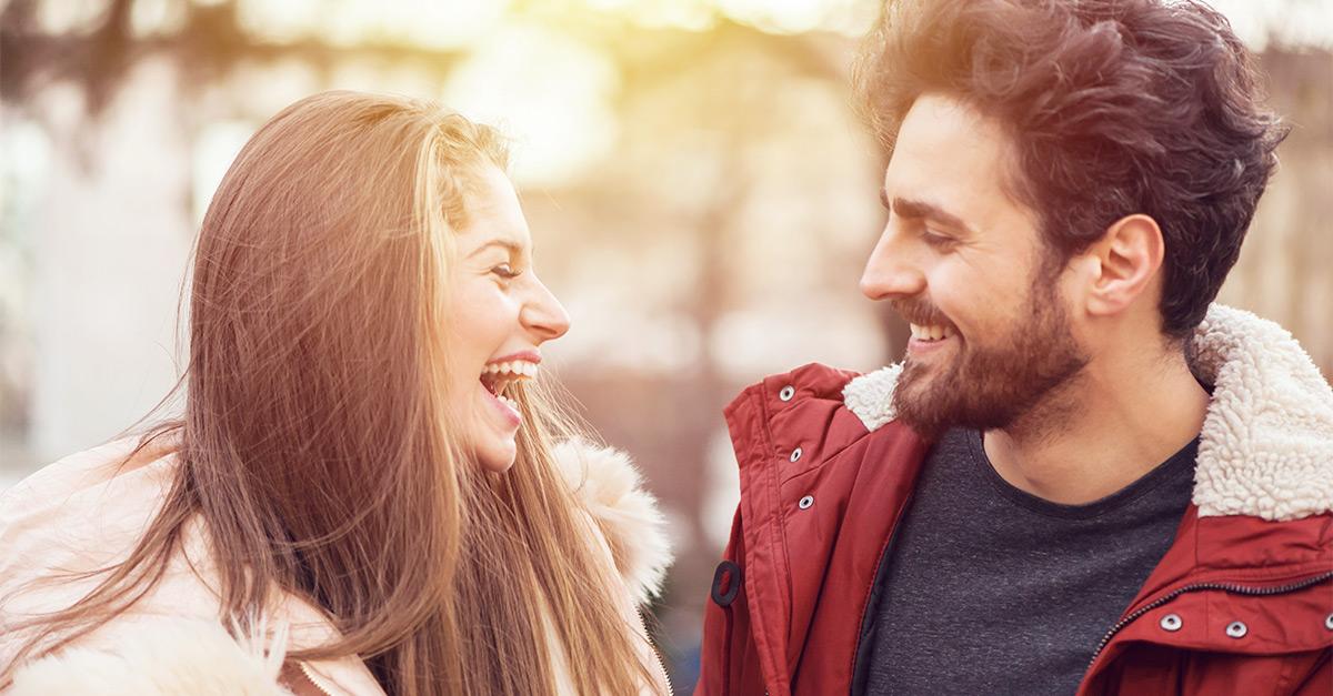 Wie Verlieben Sich Frauen Wir Liefern Ihnen Antworten