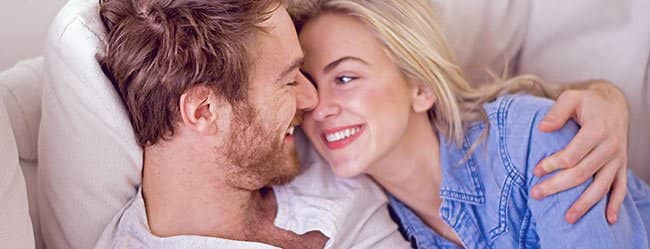 Wie lange Sie nach dem Dating zusammen einziehen