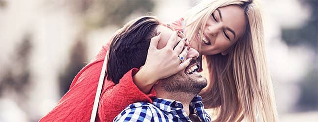 Überschriften Beispiele für Online-Dating