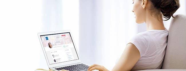 El zapping de surfers online dating