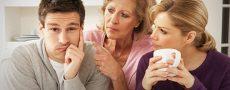 Tipps für den Umgang mit der Schwiegermutter