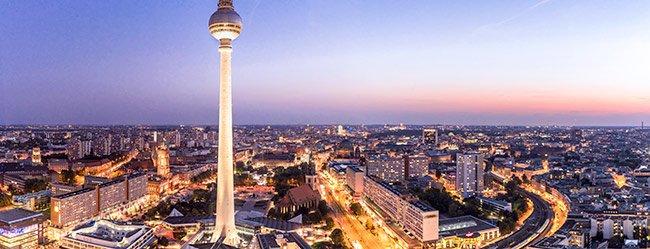 Singles Berlin: Panorama der Hauptstadt