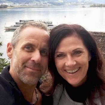 Patrick und Susi