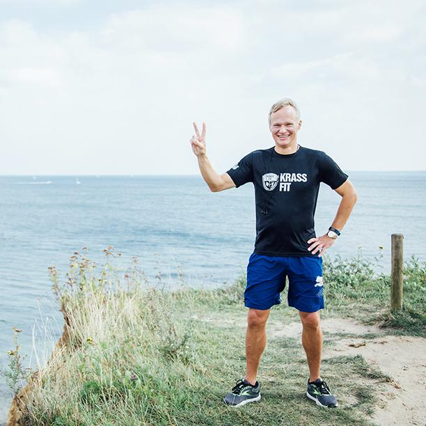 Mit Single Peter vom Timmendorfer Strand kann man viel Spaß haben. Jetzt kennenlernen!