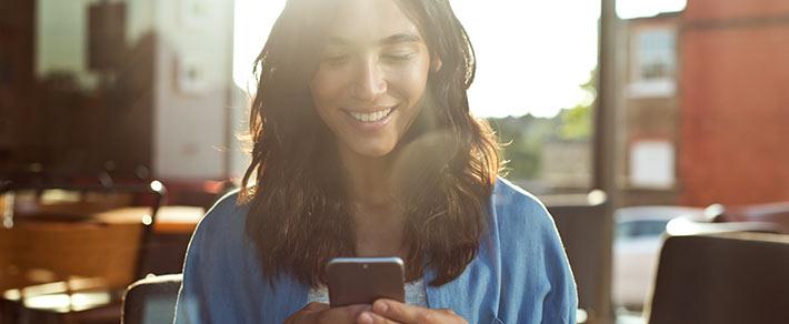 Erfahre mehr über das Video-Dating mit Elif!