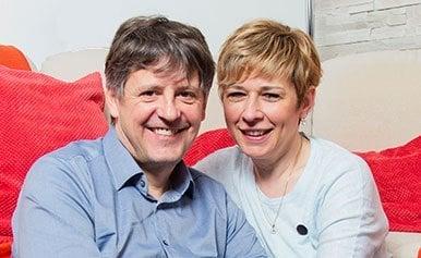 Erfolgspaar Tim und Greta genießen ihre Liebe