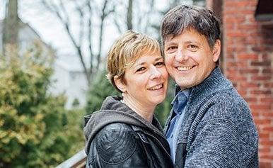 Gemeinsame Zeit ist Erfolgspaar Tim und Greta wichtig